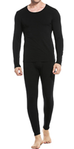 Men's Long Thermal Underwear