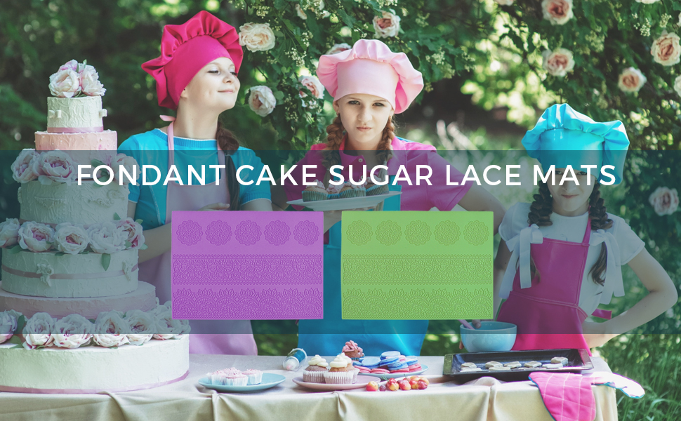 Cake Fondant Mold Silicone Sugar craft Decorating  Bake ware 137 Tools  Set