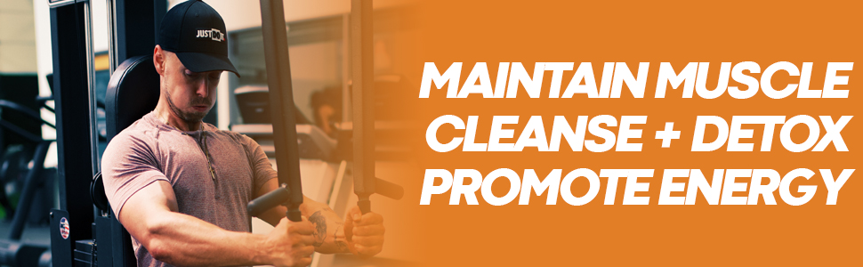 maintain muscle promote energy workout gym supplement