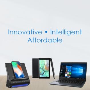 Dockall Tablet Laptops