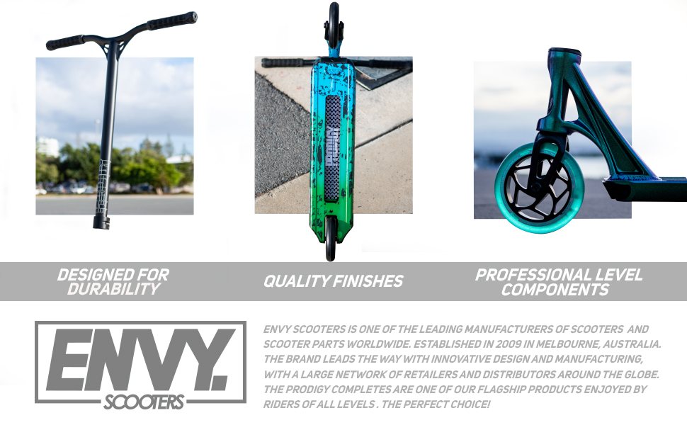 Envy Scooters Scooters for kids