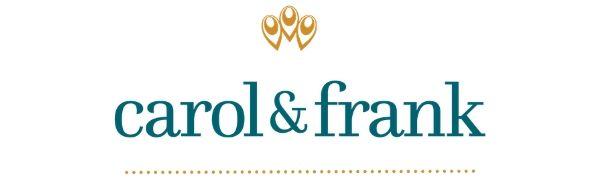 carol and frank brand logo bedding pillows pet accessories home decor decoration