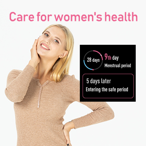 fitness tracker for woman
