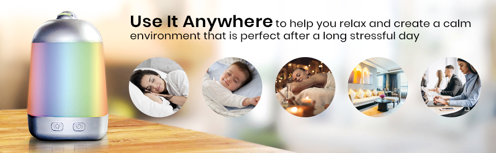 use anywhere