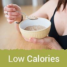 bariwise low calories