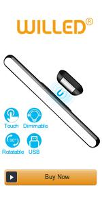 Touch Light Bar