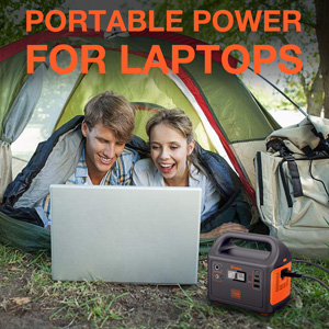 Jackery Portable Power Station Explorer 160