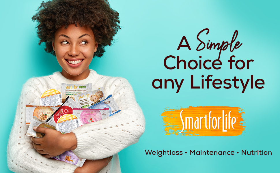 a simple choice for you life style smart for life cookie smart for life protein cookie protein bar