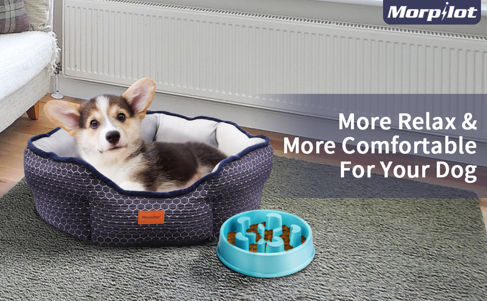 cat bed small dog bed dog bed small pet bed for dogs cats