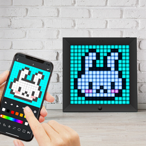 Pixel-Art Erstellung