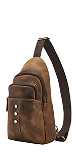 mens womens crossbody bag