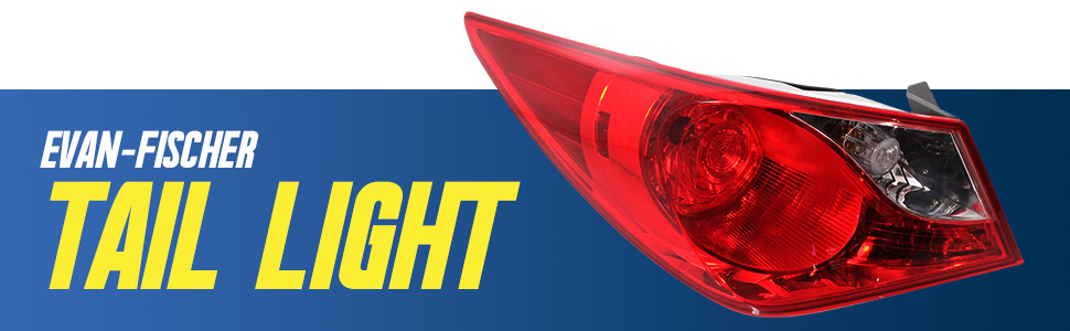 tail light taillights aftermarket replacement original equipment