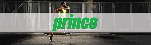 Prince banner