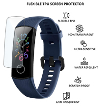 Screen Scratch Guard Protector Film for Honor Band 5