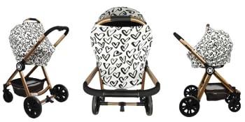 changing pad cover diaper crib sheet nursery wipeable bassinet sheets unisex washable breastfeeding