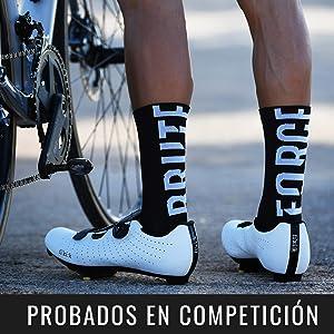 NORTEI calcetines competicion