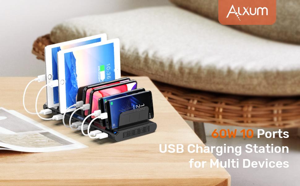 alxum charging station