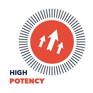 High Potency