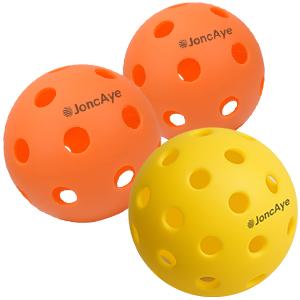 Indoor amp; Outdoor Pickleball Balls