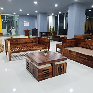 coffee table for living room coffee table with 4 stools table living room furniture