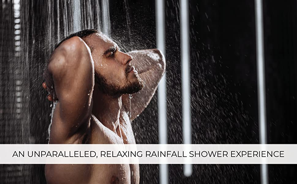 shower head spa for home deluxe luxury showerhead