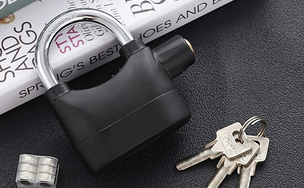 lock for doors for home