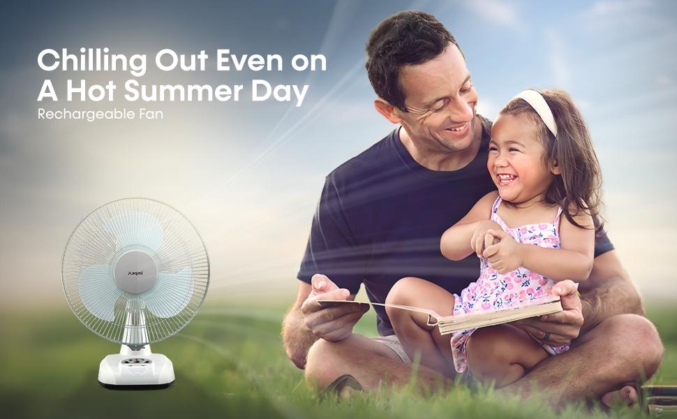 impex breeze d3 solar rechargeable portable fan