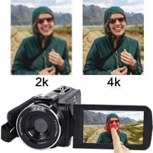 night vision video camera