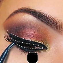 foundation blending brush bh cosmetics brushes makeup foundation brush makeup brushes kit