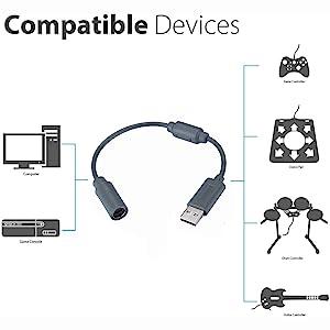 Multi-Compatible Devices