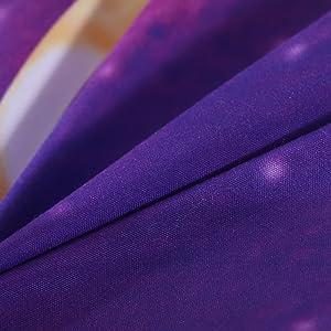 little mermaid comforter twin purple blue mermaid bedding full mermaid comforter set for teen girls
