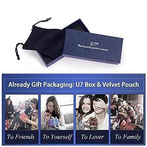 Gift Package U7