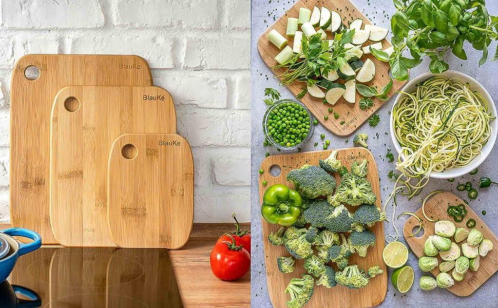 cutting boards for kitchen dishwasher safe non-slip large wooden cutting board wooden cutting boards
