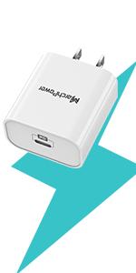 20w usb c wall adapter