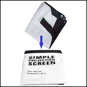 Easy to Fold & Portable