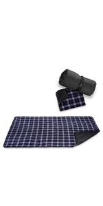 beach blanket,picnic blanket,outdoor blanket,folding blanket,stadium blanket,large blanket