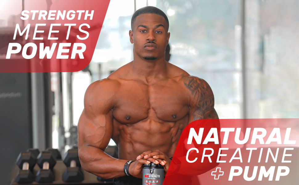 max strength power clean lean muscle gains weight