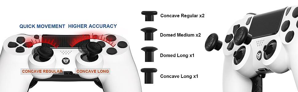custom controller shell ps4