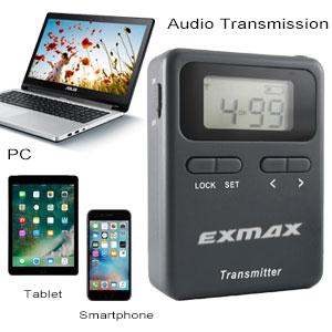 audio transmission