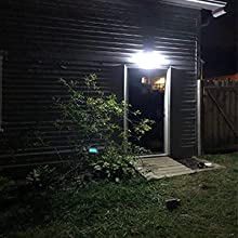 Solar Lights for your RV