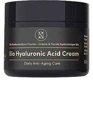 ORGANIC Hyaluronic Acid Cream