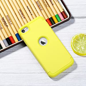 protective case for ipod touch 7