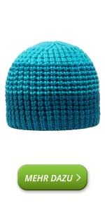 Juego de gorro de lana de merino para invierno para hombre y mujer