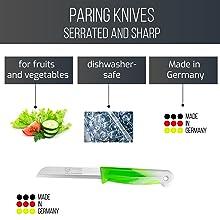 dishwasher safe paring knives paring knife paring knives sets