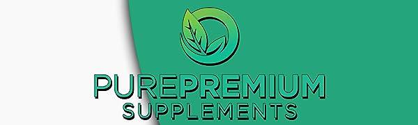 PurePremium Supplements Vitamins Minerals