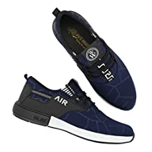 White Walkers Men's & Boys Running Casual Sneakers Sports Shoes