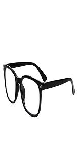 black blue light blocking glasses