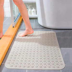 PERFECT BATHROOM BATHTUB MAT