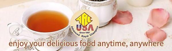 logo:ARC USA