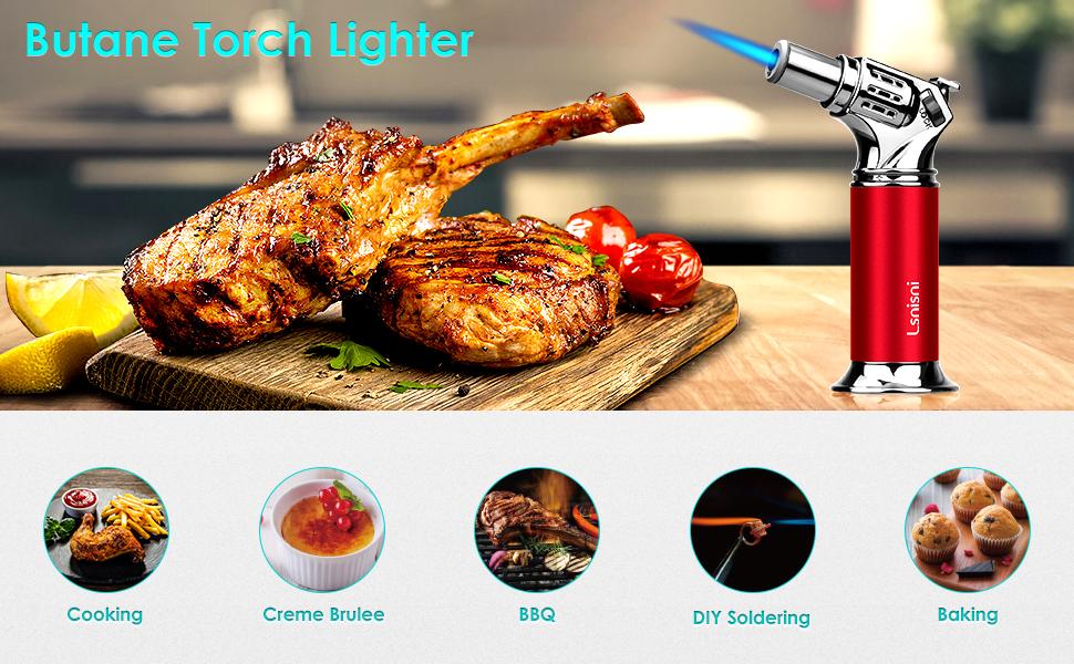 Butane Torch,cooking torch,torch lighter